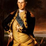 George Washington. Woher aber kam der Name?