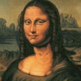 Mona-Lisa's Bild