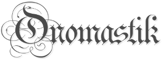 Onomastik.com - Vornamen
